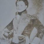 1 - LCol Richard Hayne 1838-1865