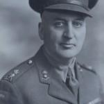 11 - LCol George Alexander Gamblin, MC VD 1926-1930