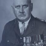 12 - LCol Edward Merritt Slader, VD 1930-1934