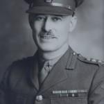 14 - LCol James Gilbert Hart, OBE, ED 1938-1940