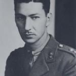 16 - LCol Ken J Partington, ED 1941-1942