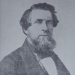 2 - LCol Stephen Kent Foster 1865-1883