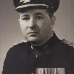 22 - LCol Reginald F. Sanson CD 1961-1965