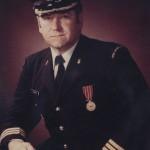 28 - LCol Ronald Johnston 1978-1983