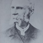 3 - LCOL Martin Hunter Peters 1883-1885