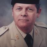 30 - LCol Ferron Currie 1988-1994