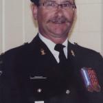32 - 34 - D Kirk McGeachy 1998-2001 and 2005-8
